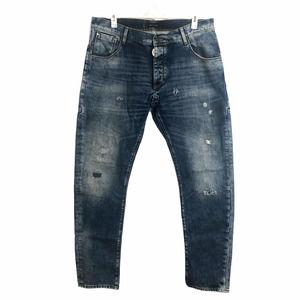 Antony Morato 36 Distressed Destroyed Jeans